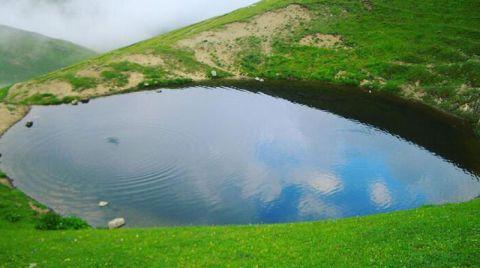 """""""Dipsiz Göl, Paha Biçilemez Doğal Değer"""""""