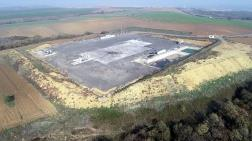 Tekirdağ'da, 286 Milyar Metreküp Doğal Gaz Rezervi Bulundu