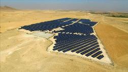 Kentsel Dönüşüm - 39 İlde Mini YEKA Güneş Santralleri Kurulacak