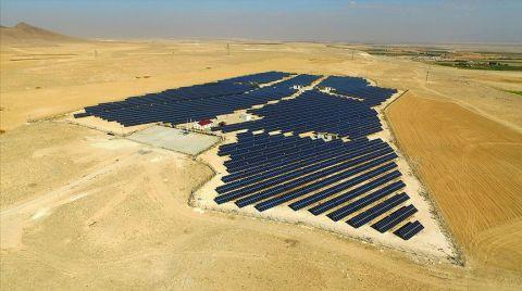 39 İlde Mini YEKA Güneş Santralleri Kurulacak