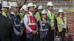 Çekmeköy- Sancaktepe- Sultanbeyli Metro Hattı'nda Çalışmalar Başlıyor