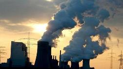 Termik Santrallere Kirletme İzni Verildi