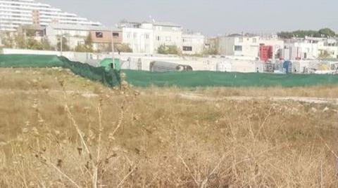 Bursa'da Piknik, Eğlence ve Spor Alanı İmara Açıldı