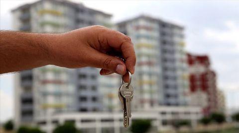 Konut Satışları En Fazla Bayburt'ta Arttı