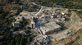 Akkale Antik Kenti'nde Binlerce Yıllık Hamam Bulundu