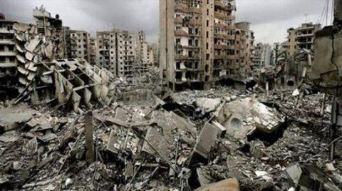 İstanbul'da 2 Milyon Riskli Konut Var