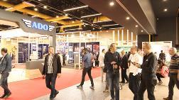 InnDesign – Otel Yapıları, Tasarım, Yenileme Fuarı ve İş Platformu Antalya'da Gerçekleşti