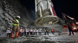 Yusufeli Barajı, 750 Bin Nüfuslu Kenti Aydınlatacak