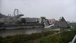 İtalya'da Köprülerin Güvenliği Tartışılıyor
