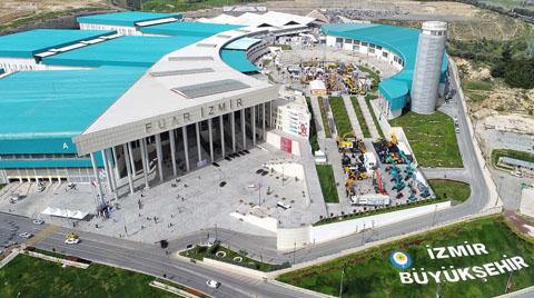 """Marble İzmir'den Sezonun Son Fuarı """"Marble Warsaw"""""""