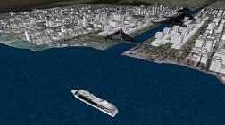 Kanal İstanbul'un ÇED Raporuna Son Şekli Verilecek