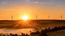 Kentsel Dönüşüm - Yenilenebilir Enerjide Türk-Alman İş Birliği Devam Edecek