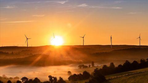 Yenilenebilir Enerjide Türk-Alman İş Birliği Devam Edecek