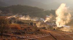 Sındırgı'da 3 Bin Konut Jeotermal Enerjiyle Isınıyor