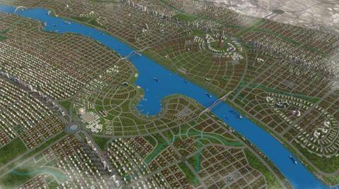 Kanal İstanbul'da İhale Safhasına Geçiliyor