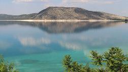 Salda Gölü İhalesinin İptaline Mahkemeden Ret Kararı