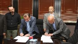 Bolu Belediyesi, TMMOB ile Protokol İmzaladı