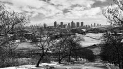 Şehir Plancıları Odası Ankara Şubesi'nden Açıklama
