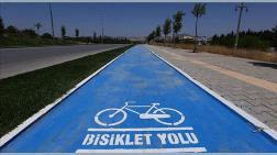 Edirne'den Artvin'e Bisiklet Yolu