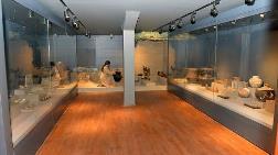Tunceli Müzesi Kentin Tarihine Işık Tutacak