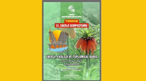 TMMOB 12. Enerji Sempozyumu