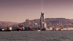 İzmir'de Yapılacak 146 Metrelik Gökdelene Tepki