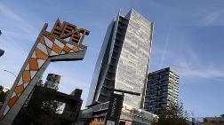 Ankara'daki AVM'ye Ziraat Bankası El Koydu