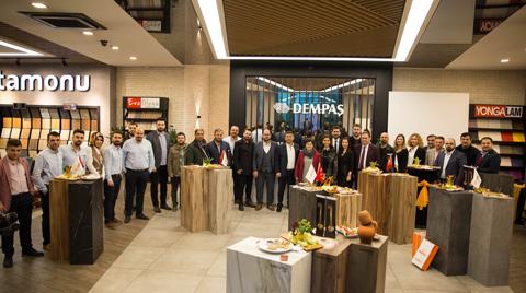 Kastamonu Entegre, Konya'da Mimarlarla Buluştu