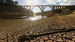 Son 39 Yılın En Kurak Sonbaharı