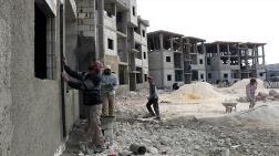 """İdlib'te, """"Yeni Hayat Konutları"""" Artıyor"""