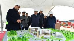 Türk Firması, Kazakistan'da Hastane İnşa Edecek