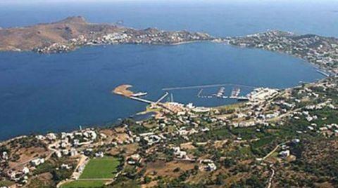 Tilkicik'e Yapılacak Yat Limanı İptal Oldu