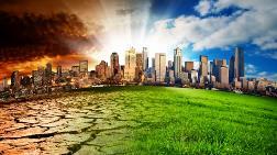 9 Büyükşehir Belediyesi, İklim Değişikliği Eylem Planı Hazırladı