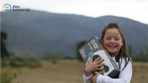 Fibrobeton, YGA İşbirliği ile 'Mucit Çocuklar' Yetiştirecek