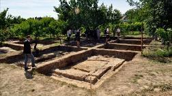 Kanuni'nin Macaristan'daki Türbesinde Kazı Çalışmaları Tamamlandı