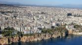 Antalya'da 260 Kaçak Yapı Daha Yıkılacak