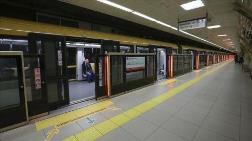 İstanbul'da Metrolardaki Hava Kalitesi Artırılacak