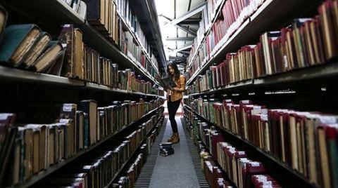 Yenisini Yapmak için Kütüphaneyi Yıktılar, Yenisini Yapmadılar