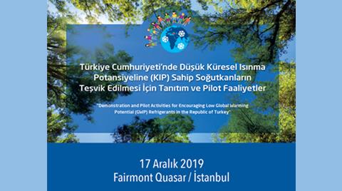 Demonstrasyon Projesi Toplantısı 17 Aralık'ta İstanbul'da Yapılacak
