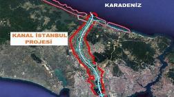 """""""Kanal İstanbul Marmara'yı Ölü Bir Denize Dönüştürebilir"""""""
