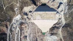 Silvan Barajı, İki Yıl İçinde Su Tutmaya Başlayacak