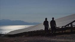 Kentsel Dönüşüm - Yenilenebilir Enerji İhtiyacı Türkiye'yi Üretim Üssü Haline Getirecek