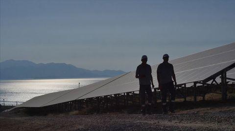 Yenilenebilir Enerji İhtiyacı Türkiye'yi Üretim Üssü Haline Getirecek