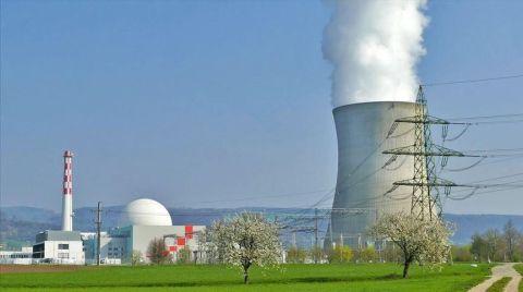 Oi Nükleer Santrali'nin İki Reaktörünün Tasfiyesine Onay Verildi