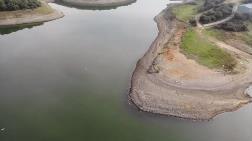 Barajlar Alarm Vermeye Devam Ediyor