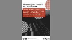 """BIMgenius: Mehmet Polat Diker """"4D ve Ötesi"""""""