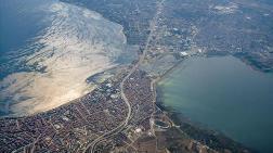 Kentsel Dönüşüm - Kanal İstanbul Bölgede Nüfusu 40 Milyona Çıkarır