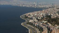 İzmir'in Yeşil Şehirler Eylem Planına Avrupa'dan Finansman