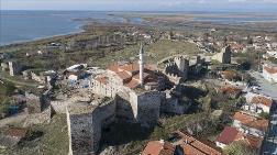 Enez Fatih Camisi 55 Yıl Sonra İbadete Açılacak