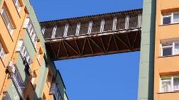 """Binalar Arasında """"Komşuluk"""" Köprüsü"""